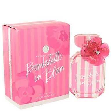 Bombshells In Bloom By Victoria's Secret Eau De Parfum Spray 3.4 Oz (mujeres) V728-513588