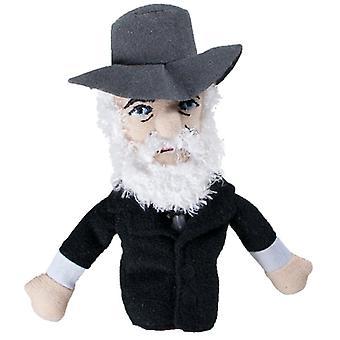 Finger Puppet - UPG - Walt Whitman New Gifts Toys Licensed 4096