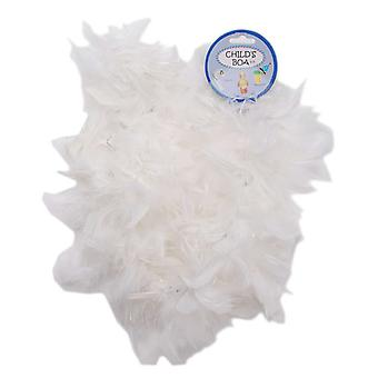 Chandelle Feather kind Boa 48