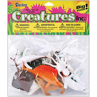Creatures Inc. Sea Life 12 Pkg 1029 06