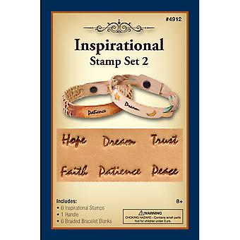 Inspirational Stamp Set #2 T4912 06