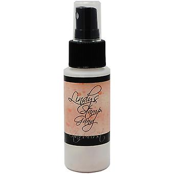 Lindy's Stamp Gang Starburst Spray 2Oz Bottle Cosmoplitan Pink Sbs 8