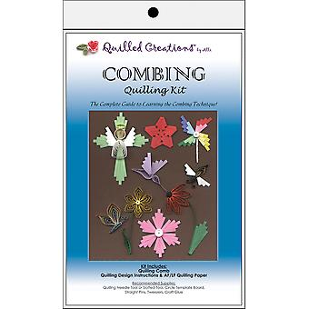 Quilling Kit Combing 261