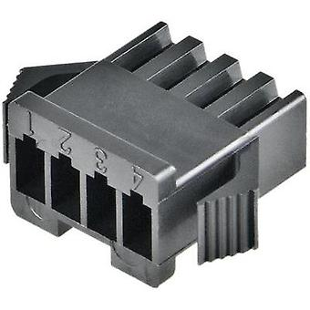 Socket enclosure - cable SM JST SMP-07V-BC Contact spacing: 2.50 mm 1 pc(s)