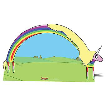 Lady Rainicorn van Adventure Time kartonnen uitsnede / Standee / Standup