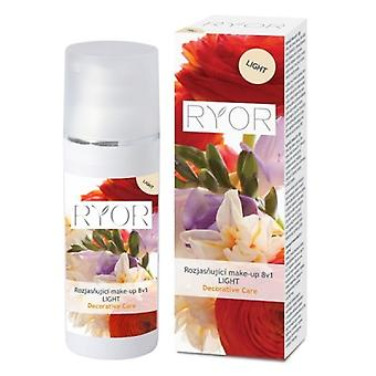 Ryor Brightening 8in1 Make-up