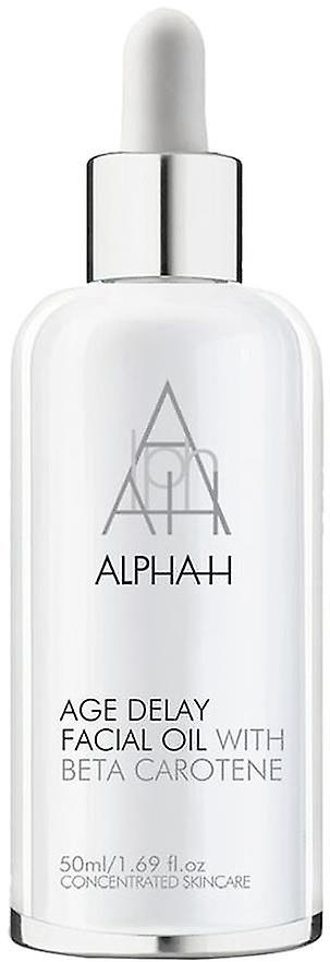 Alpha H Age Delay Facial Oil