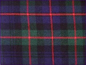 Murray of Atholl, Modern - Pure Wool Tartan