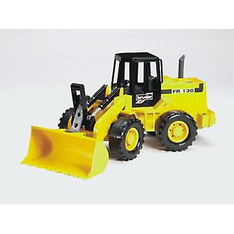 Bruder Fiat C excavator / shovel (Toys , Vehicles And Tracks , Mini Vehicles , Cars)