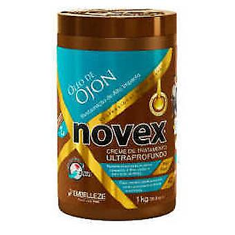 Novex Deep Treatment Conditioner Ojon Oil 1Kg