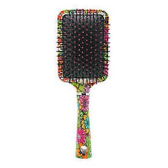 Bifull Sixties Style Brush Racket (Woman , Hair Care , Combs and brushes , Hair brushes)