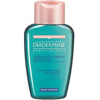 Diadermine Eye Makeup Remover 125 Ml (Woman , Cosmetics , Skin Care , Facial Cleansing)
