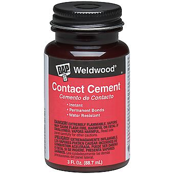 DAP Contact Cement-3oz 107