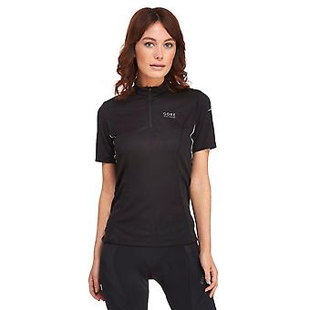 Black Gore Bike Wear Women's E Jersey