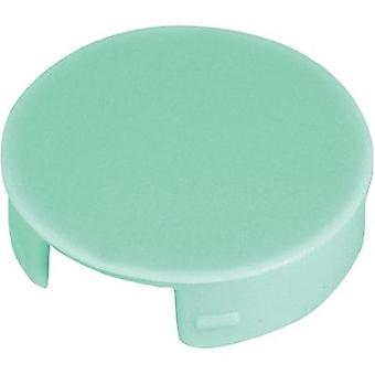 Cover Green Suitable for COM-KNOBS collet knobs OKW A3216005 1 pc(s)
