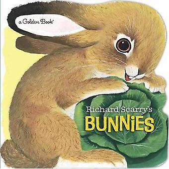 Bunnies by Richard Scarry
