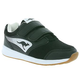 KangaROOS rodo V shoes kids sneaker black 16009 0 501