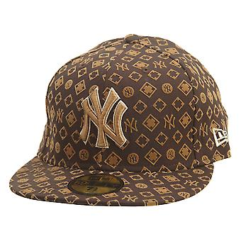 New Era 59fifty Nyyankee Mens Style : Aaa55