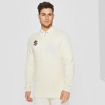 Gray-Nicolls Acrylic Men's Sweater