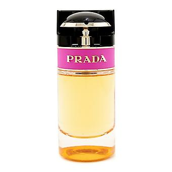 Prada Candy Eau De Parfum Spray 50ml/1.7oz