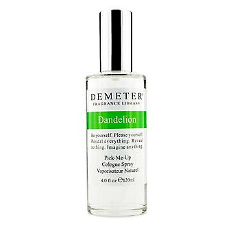 Demeter Løvetann Köln Spray 120ml / 4oz