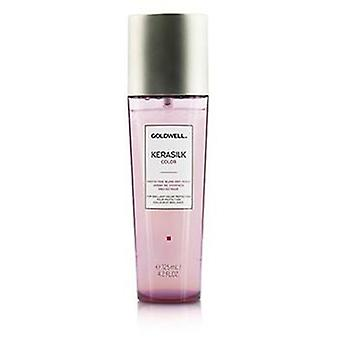 Goldwell Kerasilk Color Protective Blow-Dry Spray (For Color-Treated Hair) - 125ml/4.2oz
