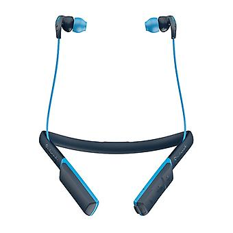 SKULLCANDY Headphone Method Blue In-Ear Wireless Mic