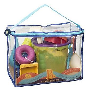 B. Ready Set beach bag ach g (Outdoor , Garden Toys , Sand Toys)