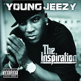 Young Jeezy - Inspiration: Thug Motivation [CD] USA import