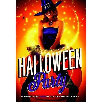 Halloween fest [DVD] USA importerer