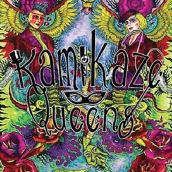Kamikaze Queens - Tastee 29 [Vinyl] USA import