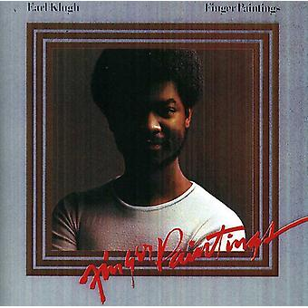 Earl Klugh - Finger Paintings [CD] USA import