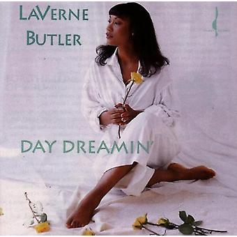 Laverne Butler - Day Dreamin' [CD] USA import