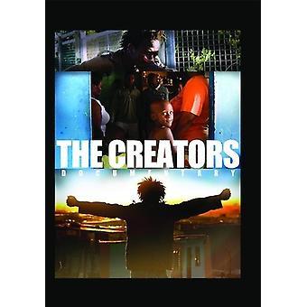 Creators [DVD] USA import