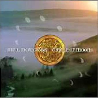 Bill Douglas - Circle of Moons [CD] USA import