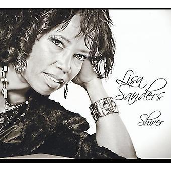 Lisa Sanders - importer des USA Shiver [CD]