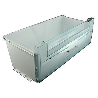 Indesit Lower Freezer Drawer Assembly