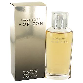 Davidoff Men Davidoff Horizon Eau De Toilette Spray By Davidoff