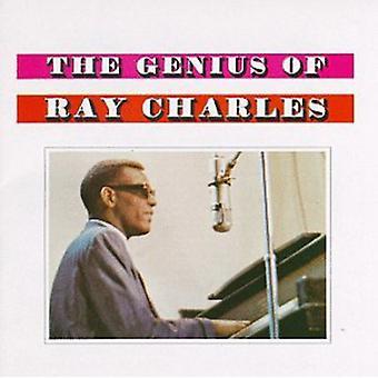 Ray Charles - importación de los E.e.u.u. genio [CD]