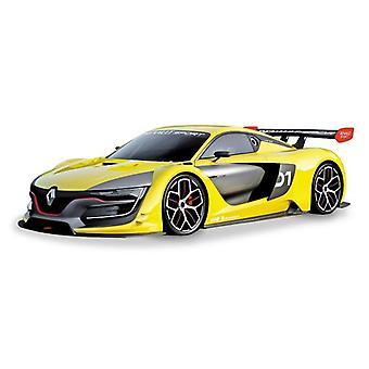 Mondo Radio Control New Renault Rs 01 1:24