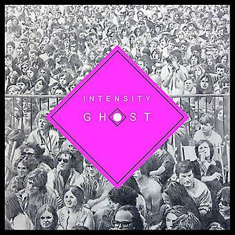 Forsyth & Solar Motel bandet, Chris - intensitet Ghost [Vinyl] USA importerer