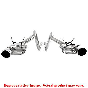 MBRP Exhaust - XP Series S7244409 Fits:FORD 2011 - 2014 MUSTANG V6