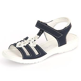 Ricosta Chica Nautic 6428500175   kids shoes