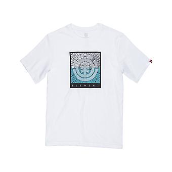 Element-Cast Kurzarm T-Shirt