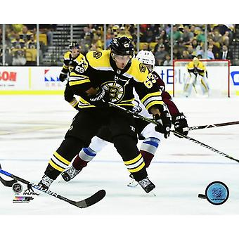 Brad Marchand 2017-18 Action Photo Print