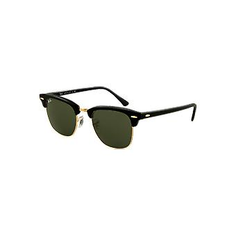 Sunglasses Ray - Ban Clubmaster RB3016 W0365 49 Medium
