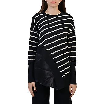 United nude damer 131230 sort uld Sweater