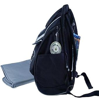 Dads Changing Bag Jeep Sport Back Pack