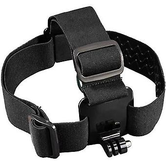 Head strap Hama 00004359 Suitable for=GoPro