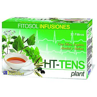 Ynsadiet Tens infusion Ht (Herboristeria , Infusions)